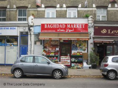Baghdad Market image