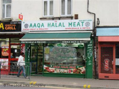 AAQA Halal Meat image