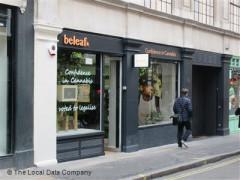 Beleaf image