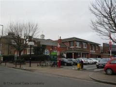Balham Library image