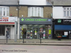 Cross Chemist image