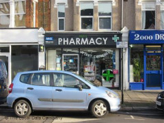 Alisha Pharmacy image