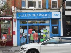 Allen Pharmacy image