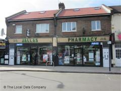 Jallas Pharmacy image
