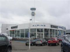 Alpine image