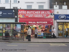 Afro Butchers UK image