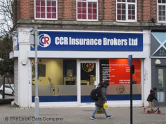 CCR Insurance Brokers image