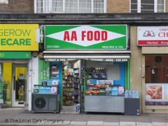 AA Food image