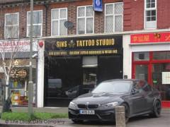 7 Sins Tattoo Studio image