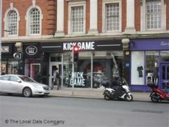 Kick Game image