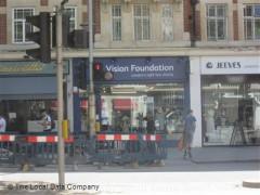Vision Foundation image