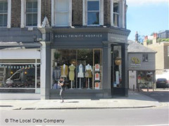 Royal Trinity Hospice Shop image