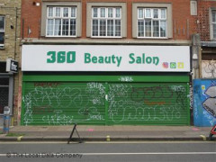 360 Beauty Salon image