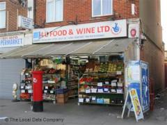 4U Food & Wine image