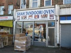 Shah Tandoori Oven image