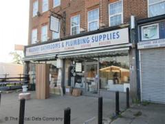 Allenby Bathrooms & Plumbing Supplies image