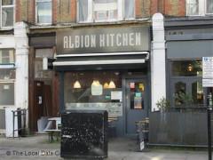 Albion Kitchen image