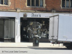 Ann's image
