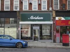 Abrisham image