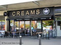 Creams image
