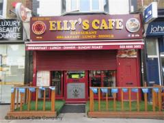 Elly's Cafe image