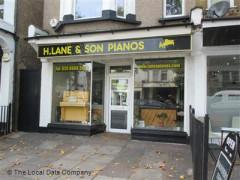 H. Lane & Sons image