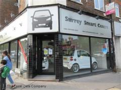 Surrey Smart Centre image