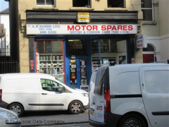 A H Hobbs Motor Spares image