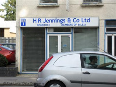 HR Jennings & Co image