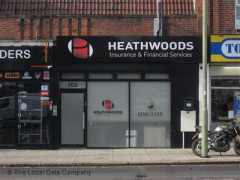 Heathwoods image