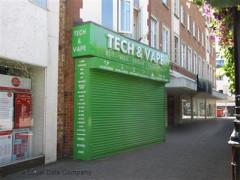 Tech & Vape image