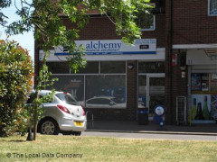Alchemy Financial Solutions image