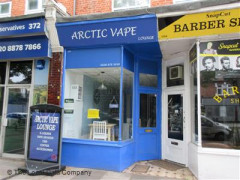 Arctic Vape image