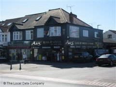 A&S Tyres image