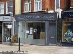 The Villager Hair Salon image