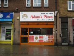 Adam's Pizza image