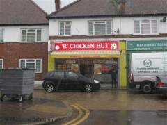 'R' Chicken Hut image