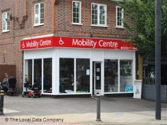 Mobility Centre image