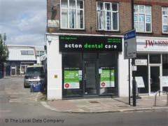 Acton Dental Care image