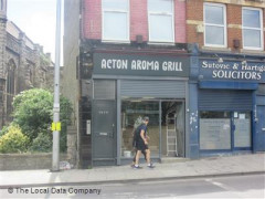 Acton Aroma Grill image