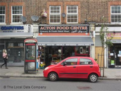 Acton Food Centre image