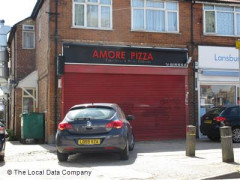 Amore Pizza image