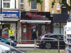 Al-Noor Cafe image