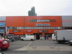 GDC Paints image