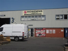 Howdens Joinery image