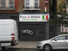 Pizze & Delizie image