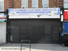 A to Z Plumbing & Electrical image