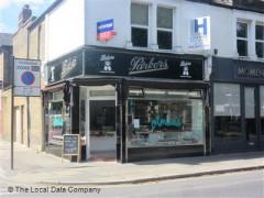 Amelia's Bakehouse image