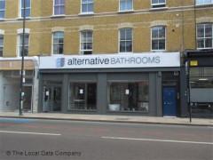Alternative Bathrooms image