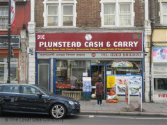 Plumstead Cash & Carry image